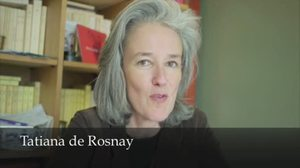 Tatiana de Rosnay lance son application iPhone