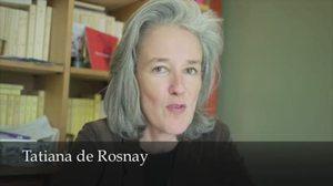 Tatiana de Rosnay lance son hibook