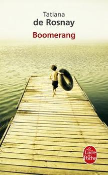 Boomerang - livre de poche