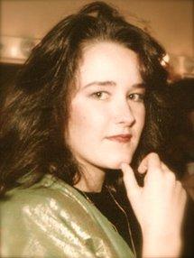 Tatiana à 19 ans